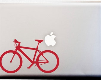 BICYCLE Decal BMX Mountain Bike Decal