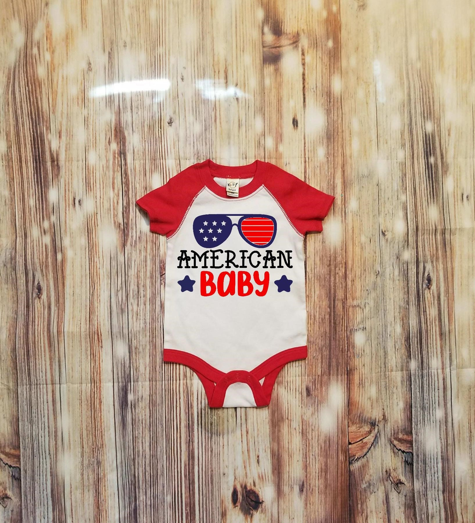 Baby Patriotic Outfit Patriotic Baby Patriotic Outfit Patriotic