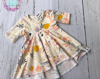 Baby girl dresses  , toddler outfit , baby girl clothes , baby outfit , girl dress , fall dress , spring dress , baby dresses
