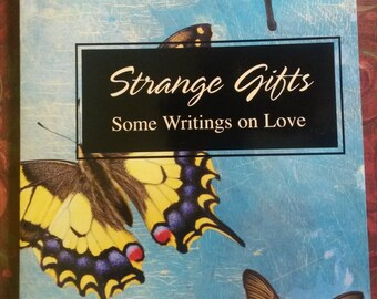 Strange Gifts, small book of inspiration