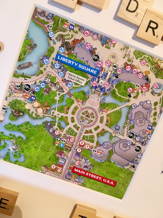 Where dreams come true frame made with authentic disney world like this item gumiabroncs Images