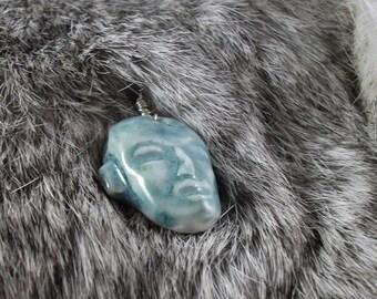 Aztec Ancestor Pendant