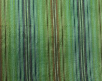 2 + 3/8 Yards - Vintage Fabric, Vintage Apparel, Vintage Fancy Fabric, Vintage Dressmaking Fabric, Fiber Arts Material - FA0034