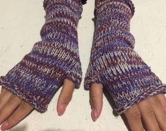 women    fingerless gloves women mitt knit gloves arm warmers winter gloves women wrist warmers women gift long fingerless mittens