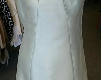 Vintage 1960's Shannon for Jerry Silverman Dress