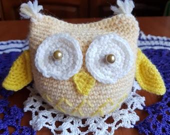 Owls Amigurumi