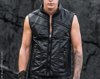 vector vest (limited edition)