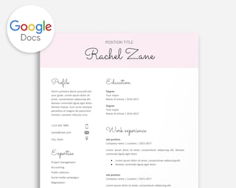 Google doc resume template resume template google doc google editable resume google doc resume editable google doc cv template google doc editable google resume template resume download google docs yelopaper Images