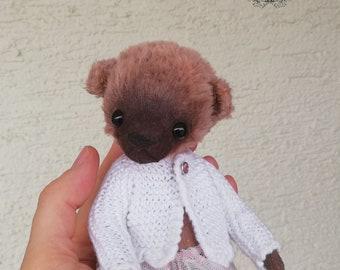 teddybear,artist teddybear,softtoys,handmade teddybearsforsale, plush toy,handmade stuffed teddybear,LinDDolls, kuscheltier,ooak,мишка
