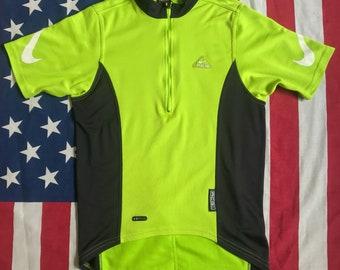 Vintage Nike ACG Cycling Shirt