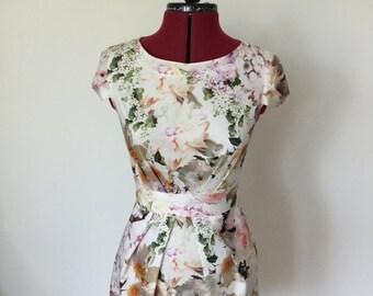 Summer Bouquet Dress