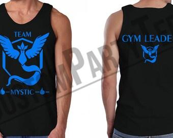 Team Mystic Tank, Pokemon Go Team Harmony, Team Valor, Team Instinct