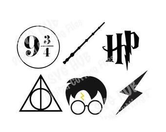 Download Hogwarts Files | Etsy Studio