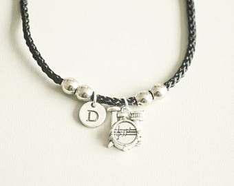 Drummer gifts, Drummer bracelet, Drum Bracelet, Drum Gift, Drum Jewelry, Drum Charm, Music, band gift, Band Player, Rock, Song, heavy metal