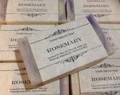 Rosemary Natural Homemade...