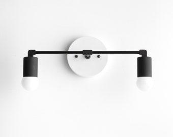 Bathroom lighting | Etsy