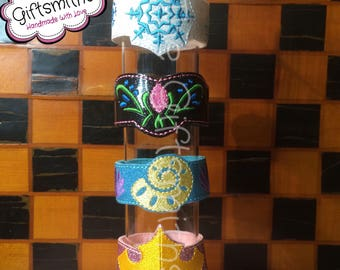 Princess Wristlets / Bracelet / Dress-up