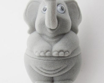 Elephant Ring Box