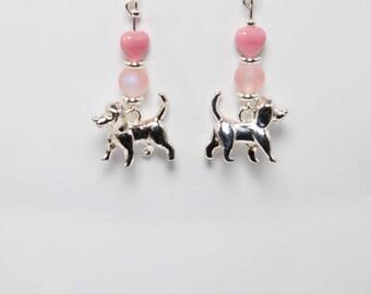 Pretty in pink pups-A337