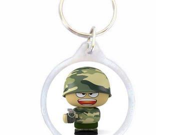 Key military Grenadier