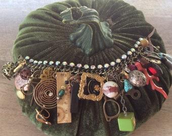 Good Luck Bracelet/necklace