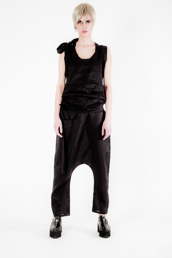 6832c1e93a9 Women s Jumpsuit Women s Romper Minimalist Clothing