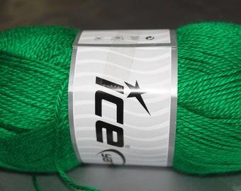 Pincushion, doli, green
