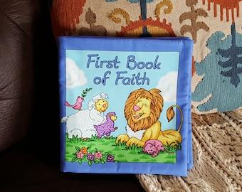 First Book of Faith