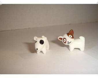 Fairy Garden Resin Mini Animals/ 2 Choices to pick from* /Miniatures/Supplies*