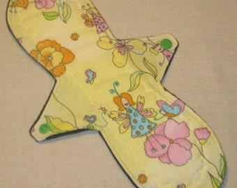 Cute Fairies 11 in. Heavy Cloth Pad