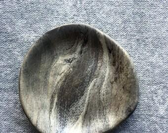 """Stone Wash 3.5"""" Dish"""