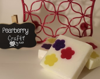 Pearberry - Fancy Sudz - Artisan Soap