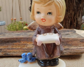 Napcoware June Wedding Angel  ~  Napcoware Angel  ~  Napcoware June Angel  ~  Napcoware C-9225 Angel