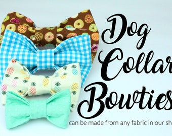 Dog Bowtie, Dog Collar Bowtie, Dog Bowtie Collar, Dog Bowtie Wedding, Dog Bowtie Handmade, Bowtie Dog Collar, Bowtie for Dogs,Dog Collar Bow