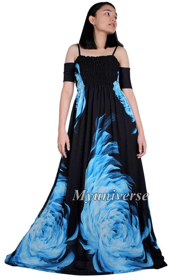 Evening Gown Plus Size Dresses For Women Formal Black Prom
