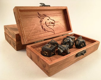 Dungeons & Dragons - Dice Holder