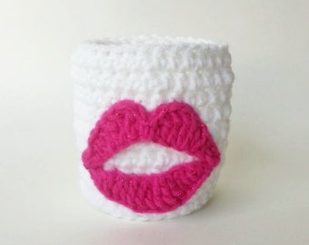 Mug Sleeve, Mug Sleeve Pattern, Mug Cozy, Coffee Sleeves, Easy Crochet Patterns, Reusable Mug Sleeve