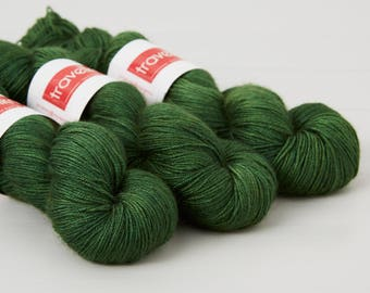 Tanami baby camel and silk 4ply yarn -  Jazz Age