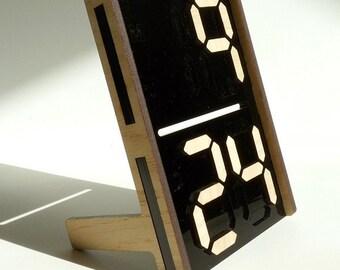 digits calendar - mini