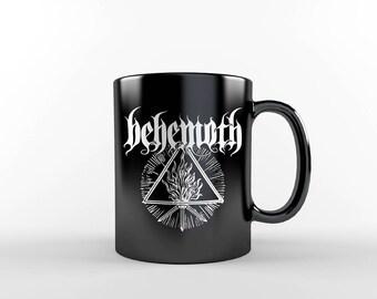 Behemoth Coffee Mug