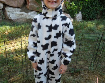 Cow Costume for Toddler and Child