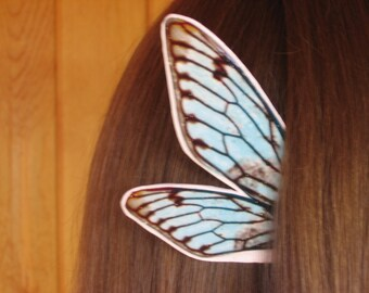Fairy Fae Ear Wings