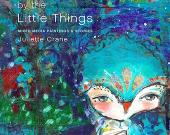 PDF eBook Inspired By The Little Things by Juliette Crane