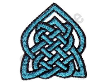 Celtic Knot - Machine Embroidery Design