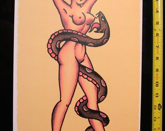 Tattoo of naked pin up girls, lsu player nude