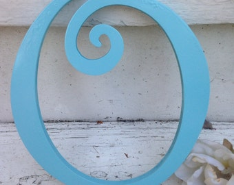 Shabby Chic Wall Decor, Shabby Chic Letters