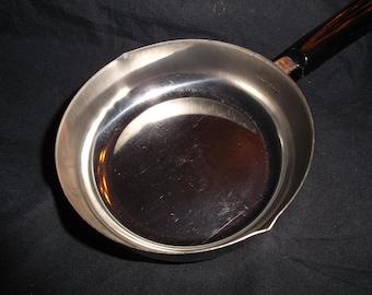 Vintage Toy Frying Pan