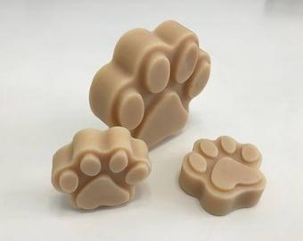 Dog Oatmeal Shampoo Bars
