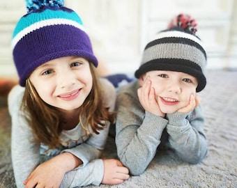Winter hat, Toddler, boys hat, girls hat