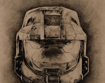 Master Chief | Halo 3